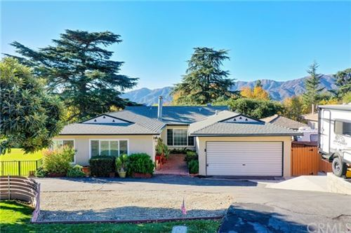 Photo of 2602 Harmony Place, La Crescenta, CA 91214 (MLS # BB20227159)