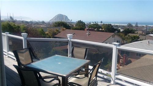 Photo of 2885 Ironwood Avenue, Morro Bay, CA 93442 (MLS # NS21041159)