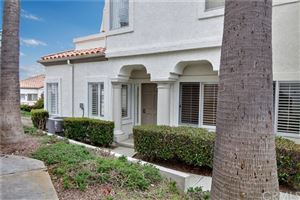 Photo of 5 Tennis Villas Drive #69, Dana Point, CA 92629 (MLS # OC19105159)