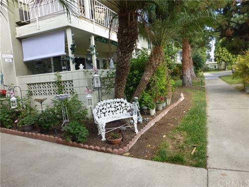 Photo of 3 VIA CASTILLA #Q, Laguna Woods, CA 92637 (MLS # OC20248159)