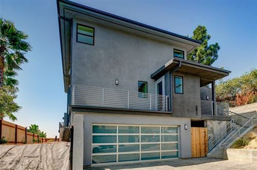 Photo of 3911 Point Drive, Los Angeles, CA 90065 (MLS # P1-1159)
