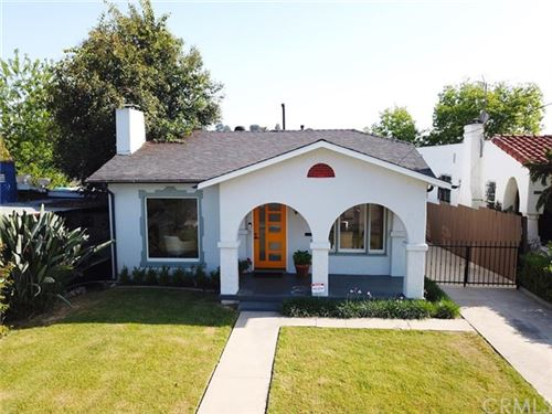 Photo of 6016 Meridian Street, Highland Park, CA 90042 (MLS # PF20092159)