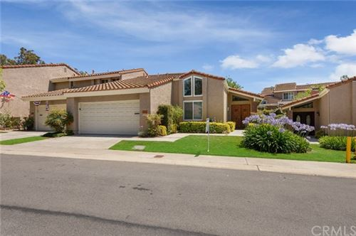 Photo of 6401 E Nohl Ranch Road #69, Anaheim Hills, CA 92807 (MLS # PW20003159)
