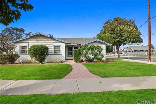 Photo of 308 S California Street, Orange, CA 92866 (MLS # PW21007159)