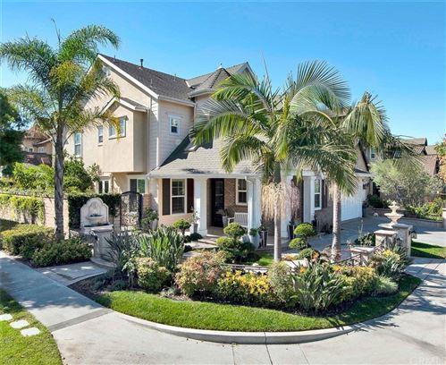 Photo of 1822 W Meadowbrook Drive, Santa Ana, CA 92704 (MLS # PW21225159)