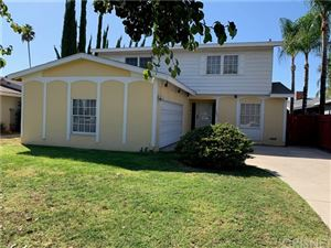 Photo of 7007 ETHEL Avenue, North Hollywood, CA 91605 (MLS # SR19222159)