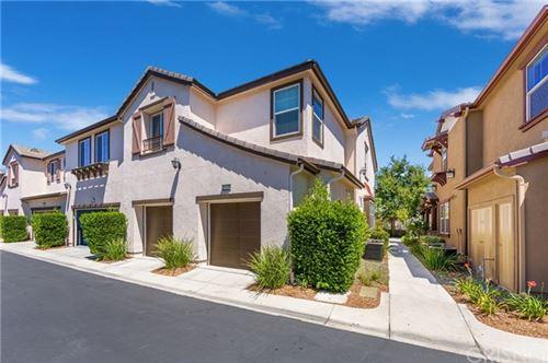Photo of 28530 Pietro Drive, Valencia, CA 91354 (MLS # SR20153159)