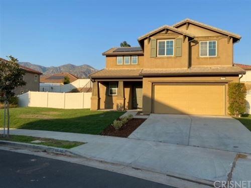 Photo of 13146 Vista View Circle, Sylmar, CA 91342 (MLS # SR21037159)
