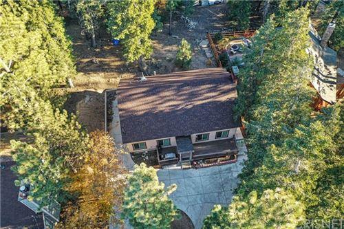 Photo of 43473 Colusa Court, Big Bear, CA 92315 (MLS # SR21105159)