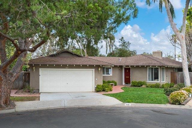 441 El Rancho Vis N, Chula Vista, CA 91910 - #: 210005159