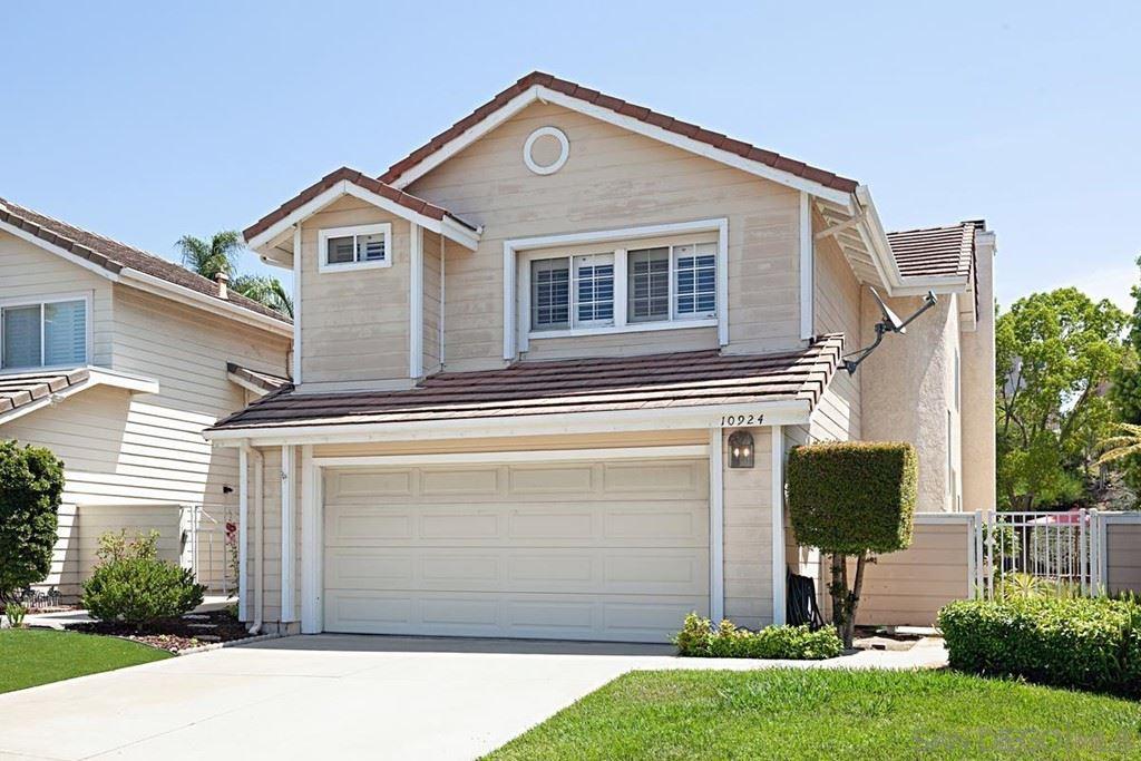 10924 Corte Playa Solana, San Diego, CA 92124 - #: 210021159