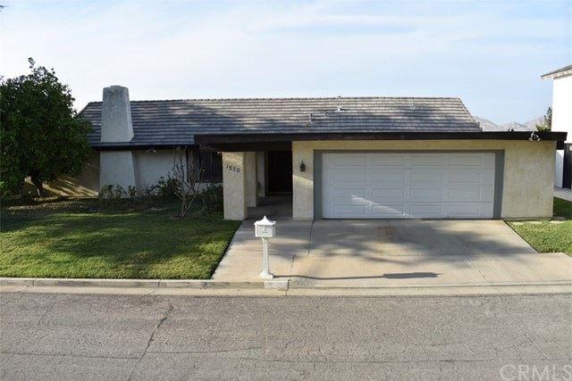1270 San Cristobal Drive, Riverside, CA 92506 - MLS#: OC21073159