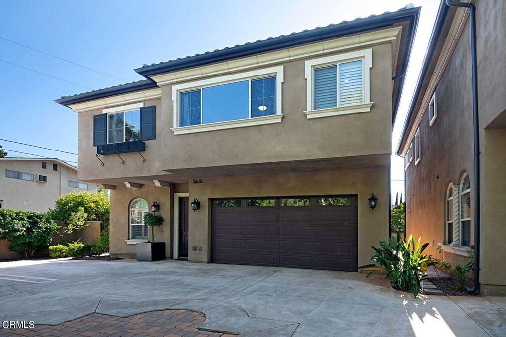 730 W Huntington Drive, Arcadia, CA 91007 - MLS#: P1-6159