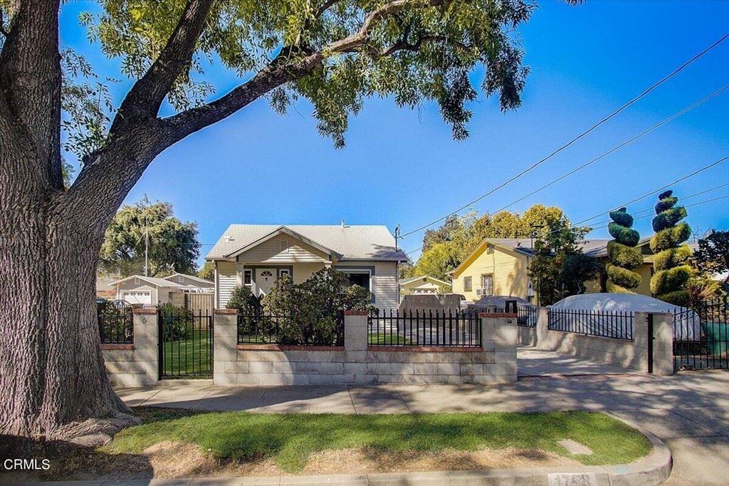 1753 Mentone Avenue, Pasadena, CA 91103 - MLS#: P1-7159