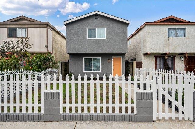 135 E Eldridge Street, Long Beach, CA 90807 - MLS#: PV21046159