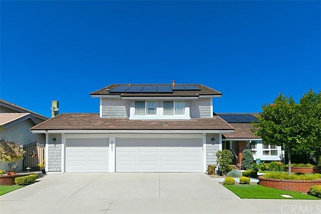 Photo of 4543 Sherington Court, Cypress, CA 90630 (MLS # PW21036159)