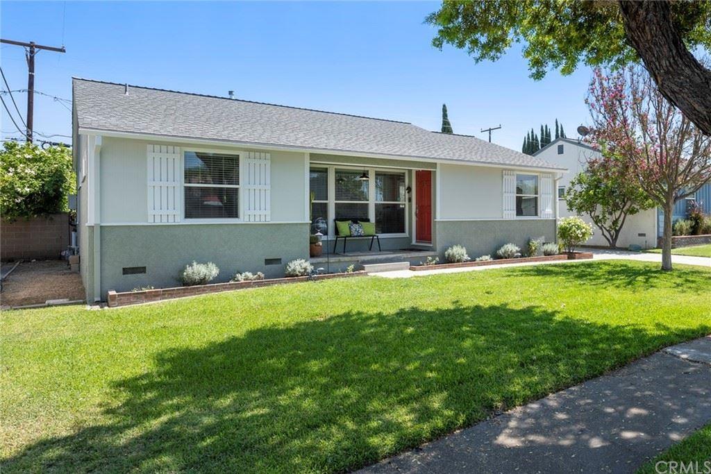 618 S Citrus Avenue, Fullerton, CA 92833 - MLS#: PW21201159
