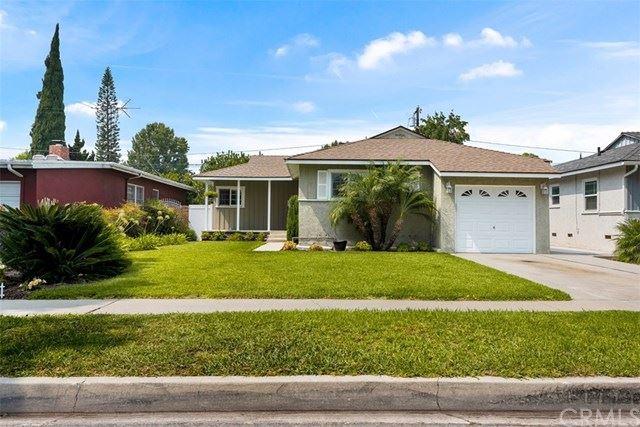 3531 Faust Avenue, Long Beach, CA 90808 - MLS#: RS20192159