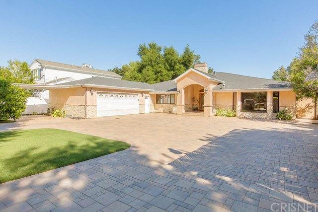 4410 Haskell Avenue, Encino, CA 91436 - MLS#: SR20232159