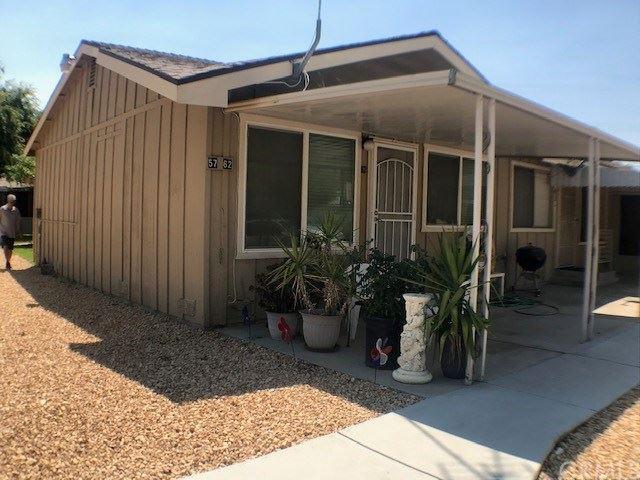 150 E Lakeshore Drive #62, Lake Elsinore, CA 92530 - MLS#: SW21083159