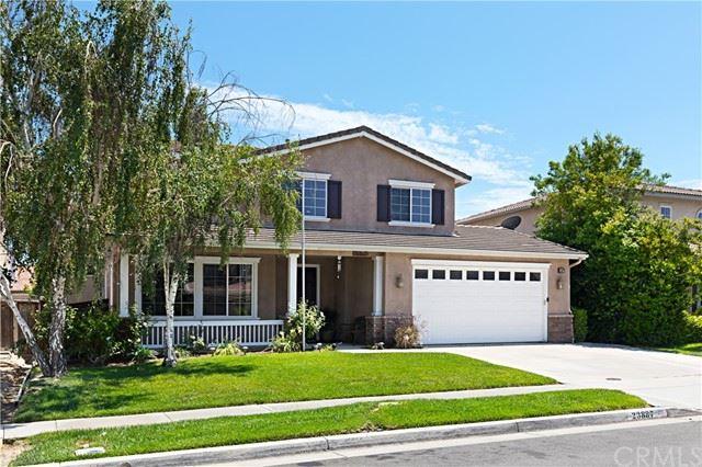 23887 Cloverleaf Way, Murrieta, CA 92562 - MLS#: SW21145159