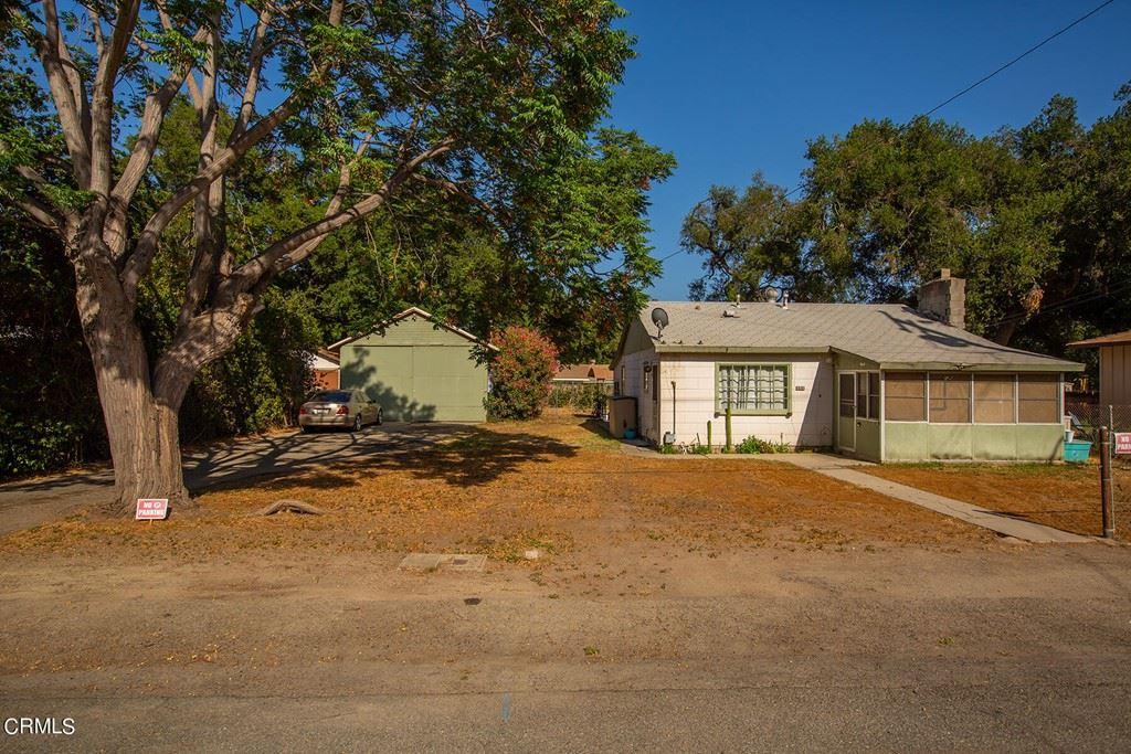 256 N Alvarado Street, Ojai, CA 93023 - MLS#: V1-6159