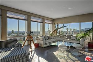 Photo of 7135 HOLLYWOOD #901, West Hollywood, CA 90046 (MLS # 19445160)