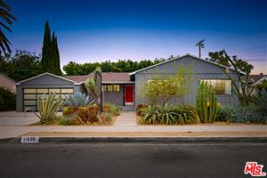 Photo of 11932 MCCUNE Avenue, Los Angeles, CA 90066 (MLS # 19479160)