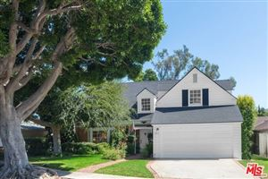 Photo of 11614 TERRYHILL Place, Los Angeles, CA 90049 (MLS # 19518160)