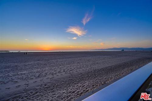 Photo of 1 Spinnaker Street #2, Marina del Rey, CA 90292 (MLS # 20668160)