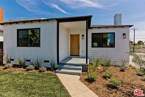 Photo of 12054 Marshall Street, Culver City, CA 90230 (MLS # 21716160)