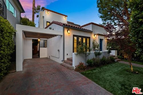 Photo of 560 Westbourne Drive, West Hollywood, CA 90048 (MLS # 21717160)