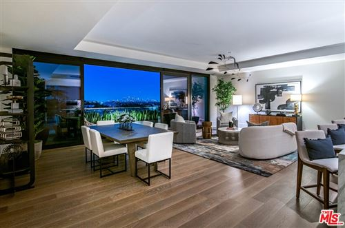 Photo of 8420 W Sunset Boulevard #604, West Hollywood, CA 90069 (MLS # 21771160)