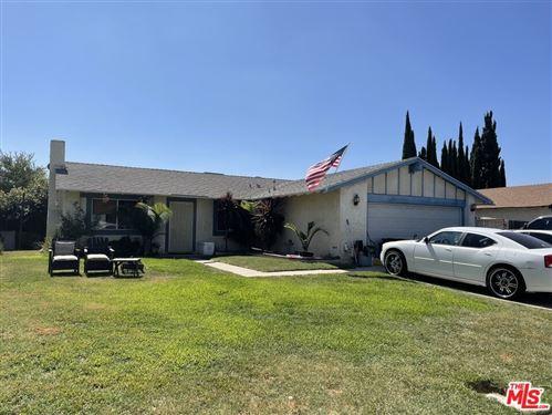 Photo of 6003 C Street, Chino, CA 91710 (MLS # 21787160)