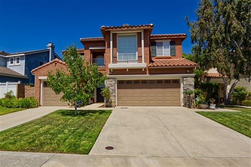 Photo of 14297 Peach Hill Road, Moorpark, CA 93021 (MLS # 220009160)