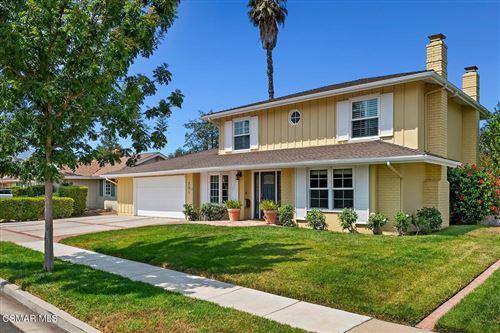 Photo of 291 Hiram Avenue, Newbury Park, CA 91320 (MLS # 221004160)