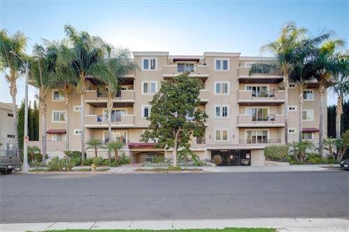 Tiny photo for 4533 Vista Del Monte Avenue #304, Sherman Oaks, CA 91403 (MLS # BB21208160)