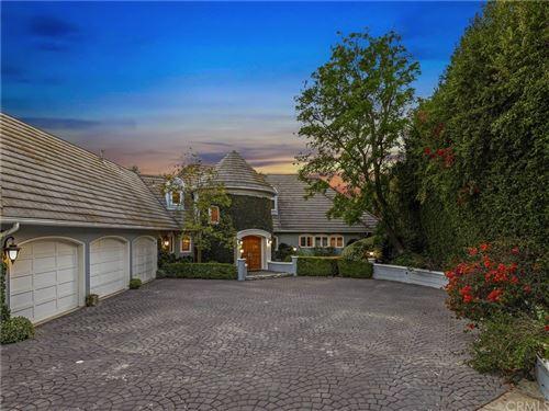 Photo of 5436 Indian Trail Court, Westlake Village, CA 91362 (MLS # BB21222160)