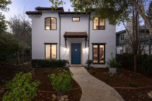 Photo of 2198 Sterling Avenue, Menlo Park, CA 94025 (MLS # ML81826160)