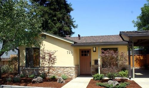 Photo of 729 Ellsworth Place, Palo Alto, CA 94306 (MLS # ML81843160)