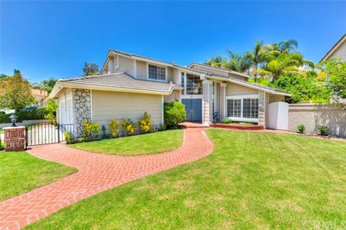Photo of 28981 Canyon Vista Drive, Lake Forest, CA 92679 (MLS # OC20124160)
