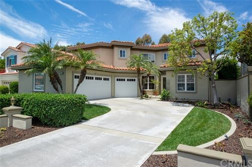 Photo of 25 Segada, Rancho Santa Margarita, CA 92688 (MLS # OC20125160)