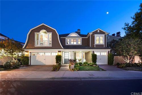Photo of 4602 Oceanridge Drive, Huntington Beach, CA 92649 (MLS # OC21180160)