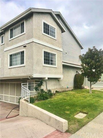 Photo of 2609 Vanderbilt Lane #5, Redondo Beach, CA 90278 (MLS # SB21063160)