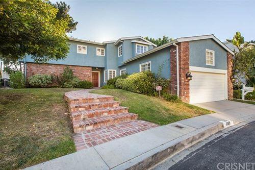 Photo of 2369 Nalin Drive, Bel Air, CA 90077 (MLS # SR20207160)