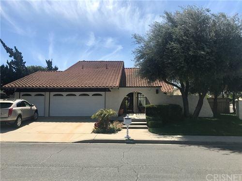 Photo of 97 Greenmeadow Drive, Thousand Oaks, CA 91320 (MLS # SR21118160)