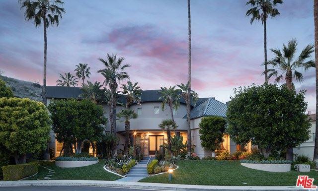 Photo of 14043 Aubrey Road, Beverly Hills, CA 90210 (MLS # 21712160)