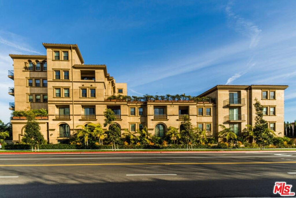 4180 Wilshire Boulevard #502, Los Angeles, CA 90010 - MLS#: 21770160