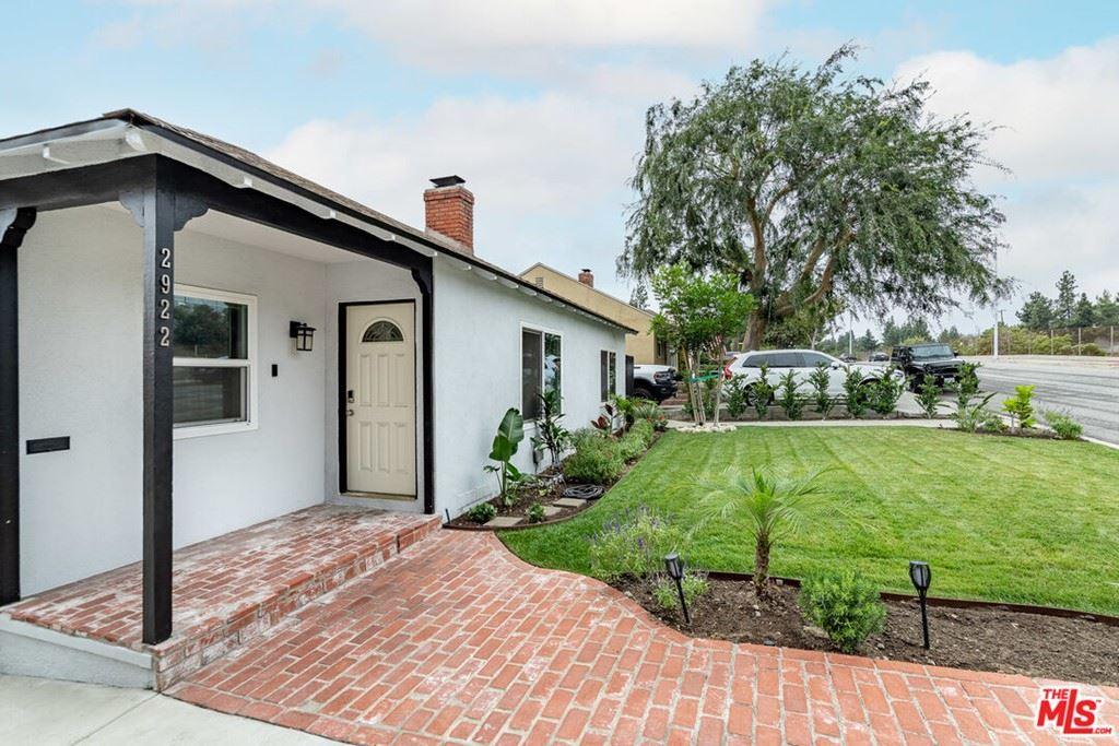 Photo of 2922 Mayfield Avenue, La Crescenta, CA 91214 (MLS # 21778160)