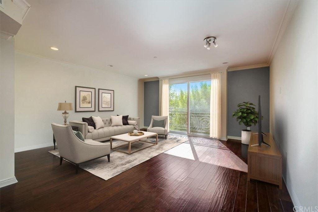 Photo of 4533 Vista Del Monte Avenue #304, Sherman Oaks, CA 91403 (MLS # BB21208160)